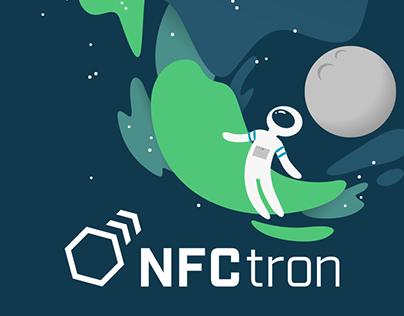 NFCtron | brand