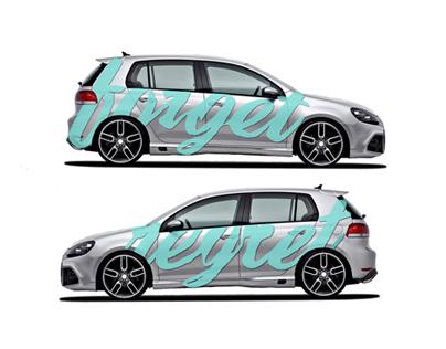 Zipcar Digital Rebrand