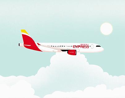 Iberia, journey to enjoy