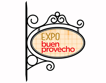 Expo Buen Provecho