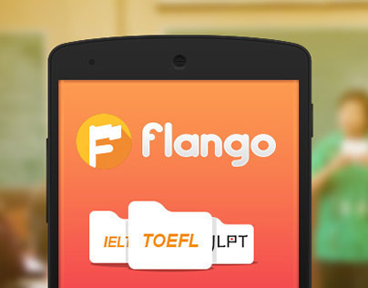 Flango App Design