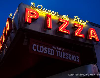 Night Photography - Austin, TX