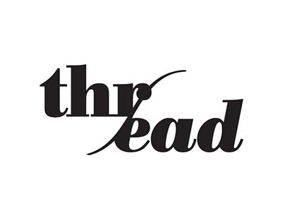 Thread Identity and Web design