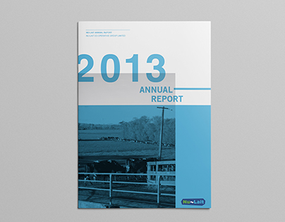 Nu-Lait Annual Report