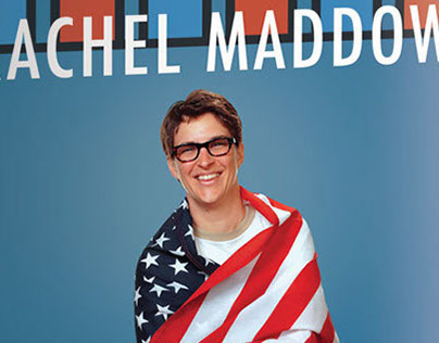Rachel Maddow Book