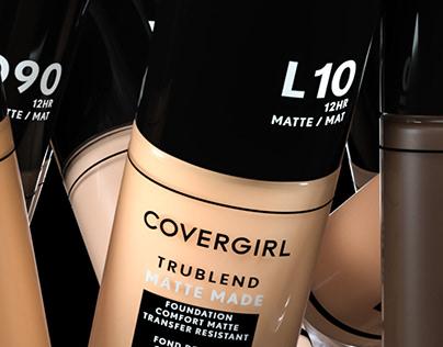 Covergirl NYC - Trublend