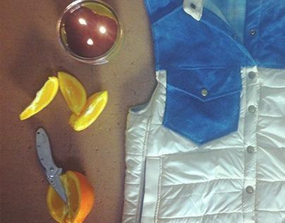 The Percy Vest