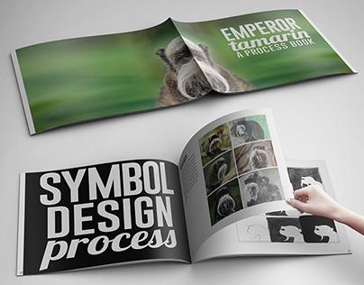 Zoo Symbol Design & Process Book