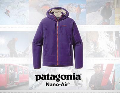 Patagonia Nano-Air™