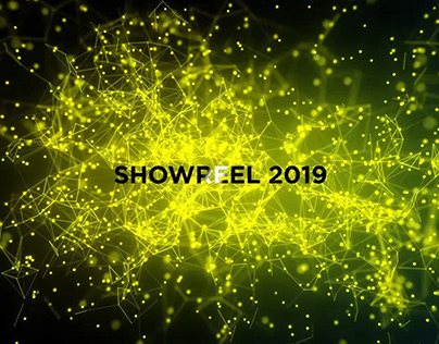 Showreel_2019