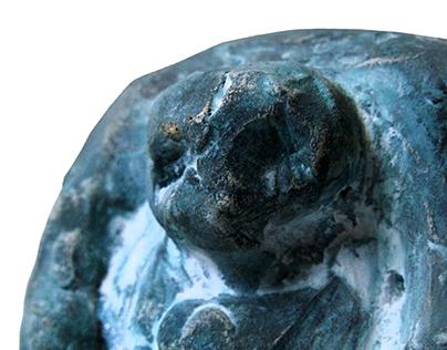 Prehistoric miniatures