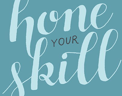 Hone Your Skill
