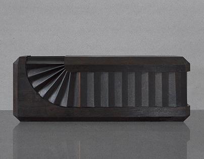 Armadillo Sideboard