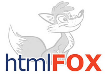 HTMLFOX - My Business Website Fully Responsive