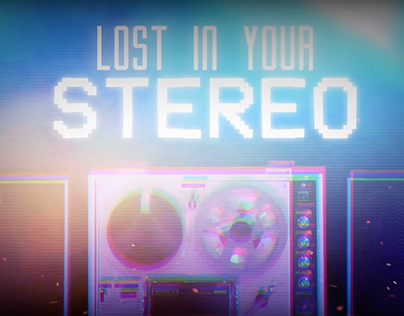 """Courage My Love """"Stereo"""" Lyric Video"""