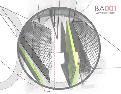 BA(Hons) - Architectural Models