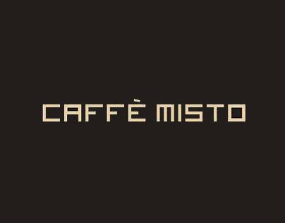 Caffe Misto Menu Boards