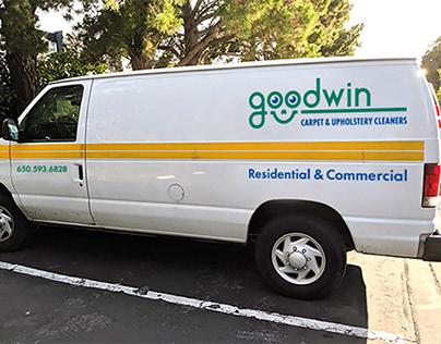 Logo Design and Van Decals