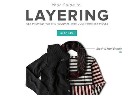 Michael Stars - Your Guide To Layering
