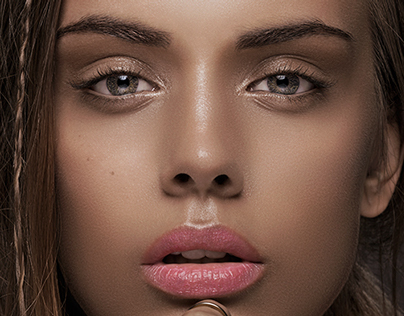 Retouching work to Linus Pettersson #2