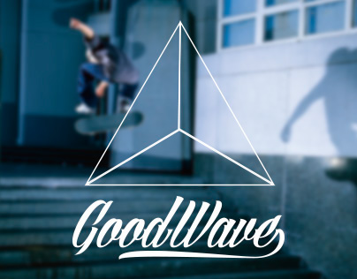 GoodWave - Identity