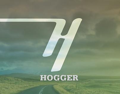 Hogger | UI/UX