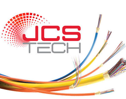 JCS Tech - Pull up Banner 850mm wide