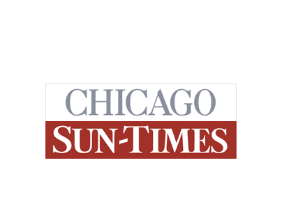 Chicago Sun Times iPad
