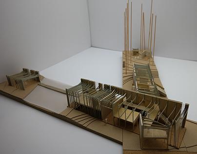 Institute of Use Model