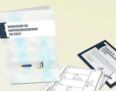 Projeto Workshop de Empreendedorismo 2014