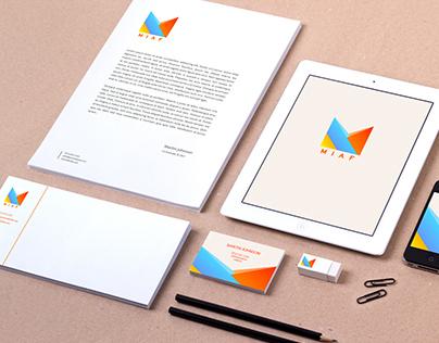 MIAF / BRANDING & WEB