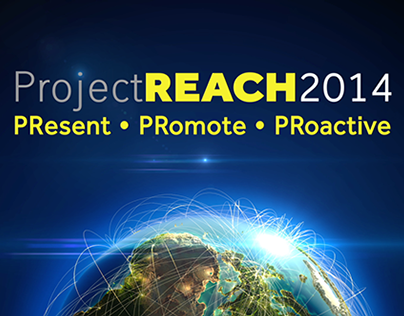 Project REACH 2014