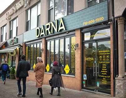 DARNA NYC