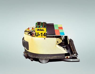 Robot Archive