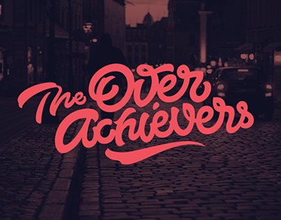 Best of 2013-2014 Lettering Logos collection. CHECK IT!