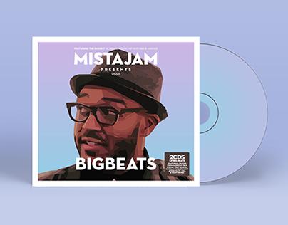 Mistajam Presents. Big Beats