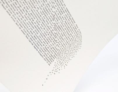 Univers Font Study