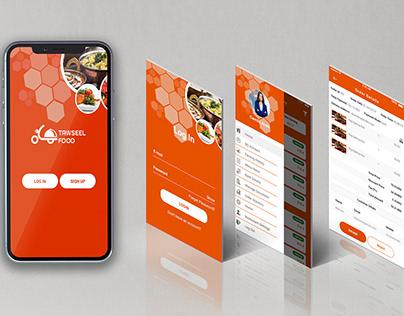 Mobli App Design and Development