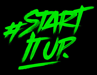 Schuh - Start It Up