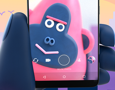 HTC U12+ Edge Sense 2, the possibilities are endless