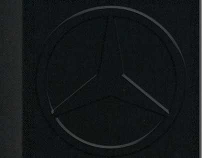 Mercedes-Benz Dealership Grand Opening Invite