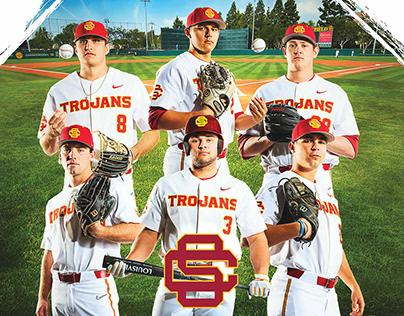 2020 USC Baseball projects