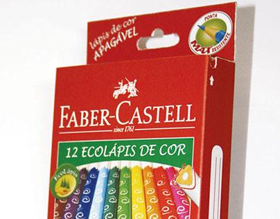 Dupla Facíl - Faber Castell 2010