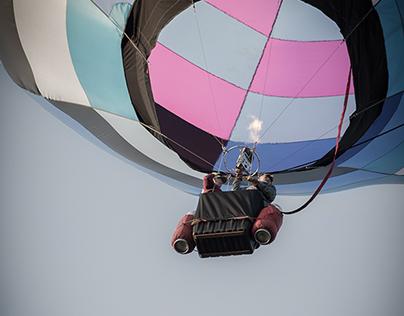 Ballooning Bill