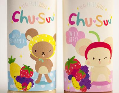 Chuu-Suu