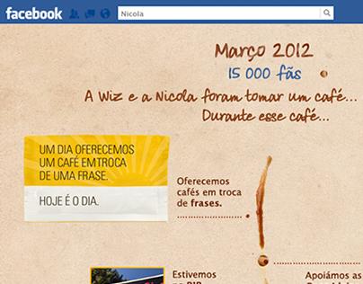 Facebook Nicola