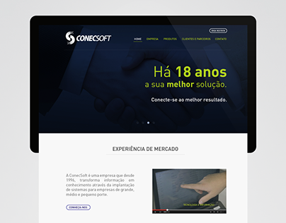 ConecSoft Website