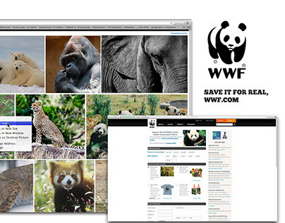 WWF - Save it for real
