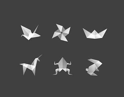 Adobe MAX icons