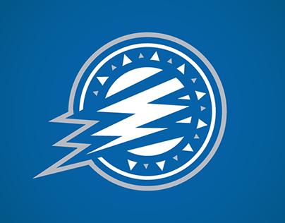 NHL Concept: Tampa Bay Lightning